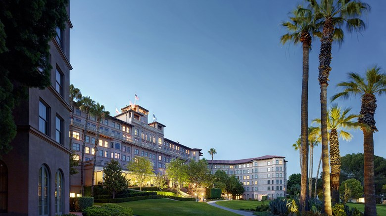 The Langham Huntington Pasadena Exterior Images Ed By A Href Http