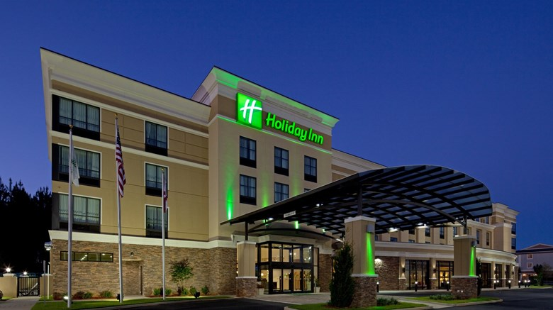 Holiday Inn Mobile Airport Exterior Images Ed By A Href Http