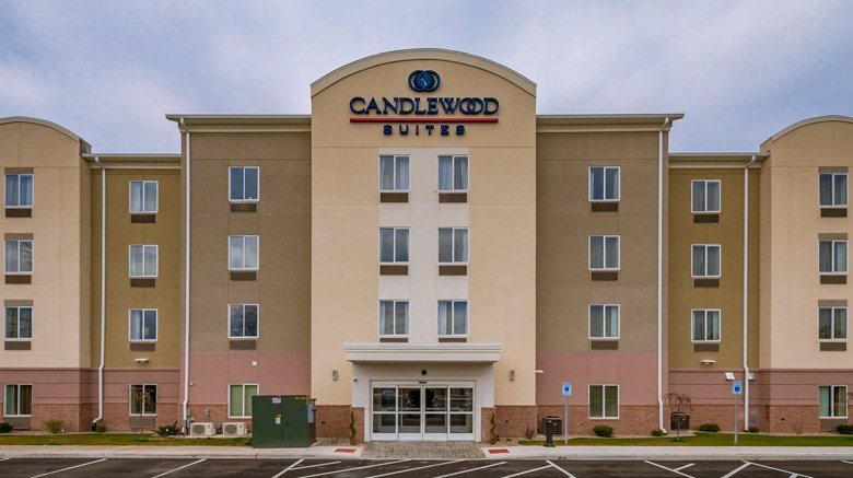 Candlewood Suites Mishawaka North Exterior Images Ed By A Href Http