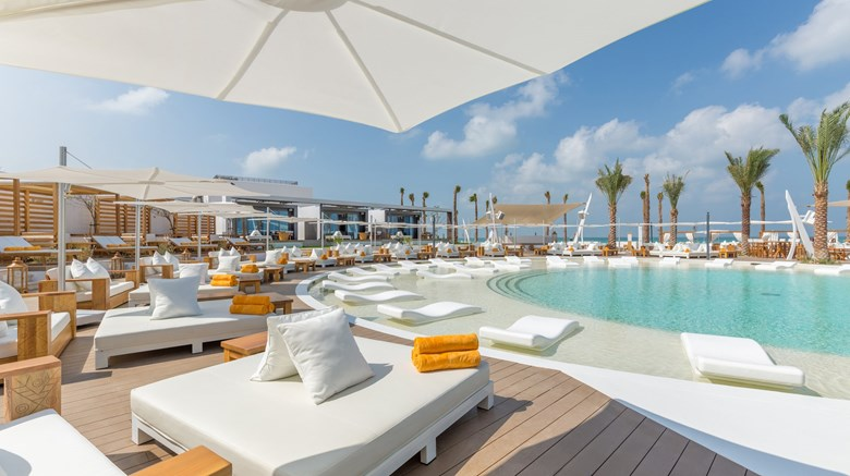 Nikki Beach Resort Spa Dubai Exterior Images Ed By A Href Http