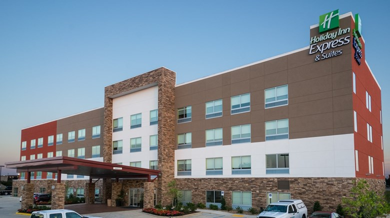 Holiday Inn Express Suites Southaven Exterior Images Ed By A Href