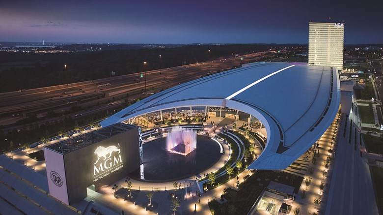 National Harbor Maryland >> Mgm National Harbor Oxon Hill Md Hotels Gds Reservation Codes