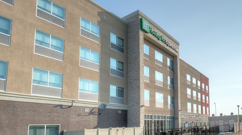 Holiday Inn Express Suites Fort Mill Exterior Images Ed By A Href