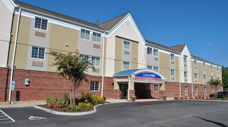 Candlewood Suites Colonial Heights Exterior Images Ed By A Href Http