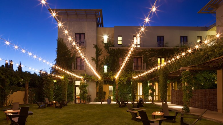 Hotel Healdsburg Exterior Images Ed By A Href Http