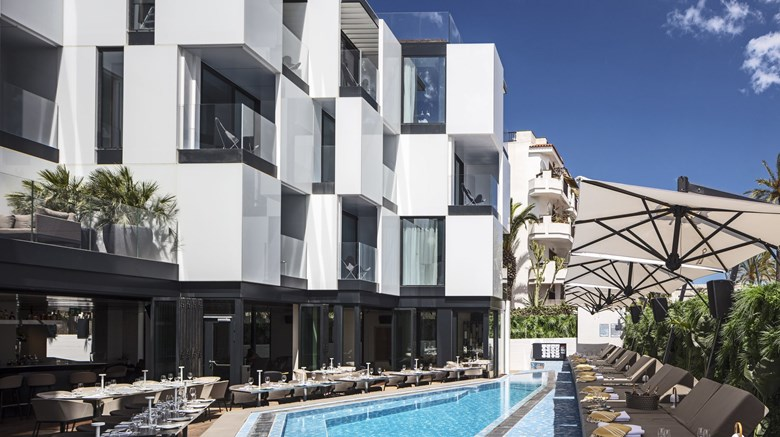 Sir Joan Hotel Ibiza A Design Exterior Images Ed By