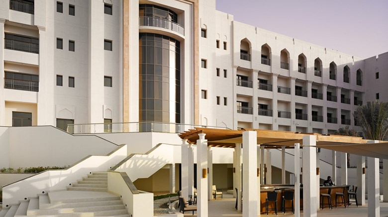 "Crowne Plaza Hotel Sohar Exterior. Images powered by <a href=""http://www.leonardo.com""  target=""_blank"">Leonardo</a>."
