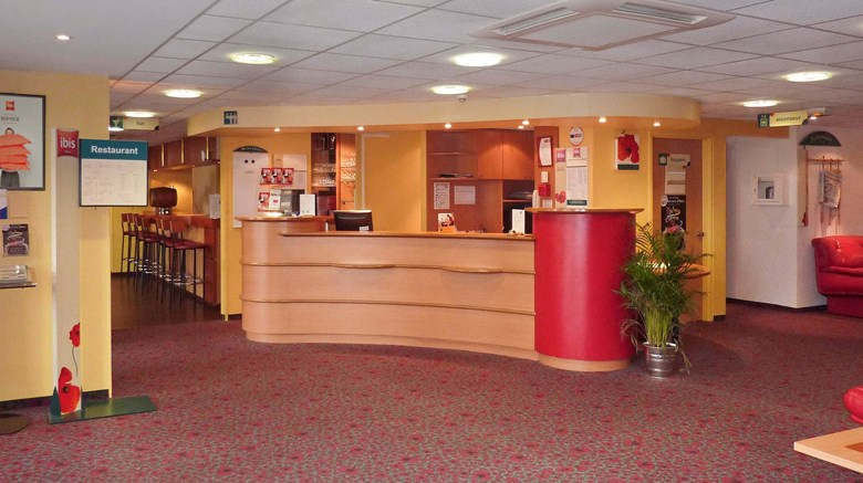 "Ibis Hotel Laon Exterior. Images powered by <a href=""http://www.leonardo.com""  target=""_blank"">Leonardo</a>."
