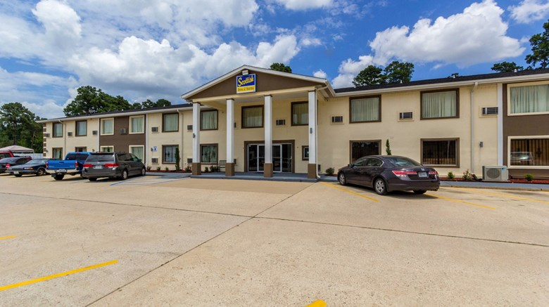 Scottish Inn Suites Tomball Exterior Images Ed By A Href Http