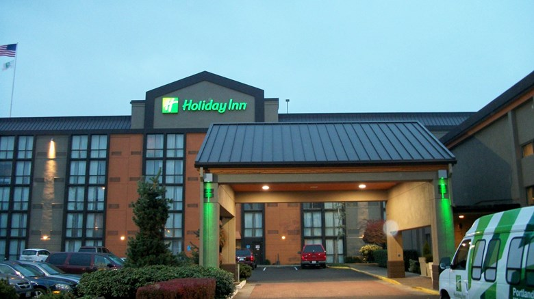 Holiday Inn Wilsonville Exterior Images Ed By A Href Http