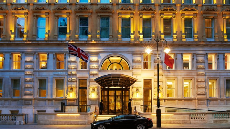 Corinthia Hotel London Exterior Images Ed By A Href Http