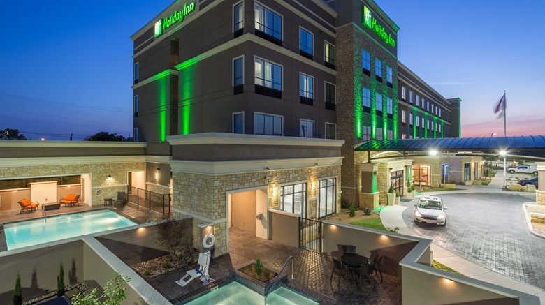 Holiday Inn San Marcos Exterior Images Ed By A Href Http