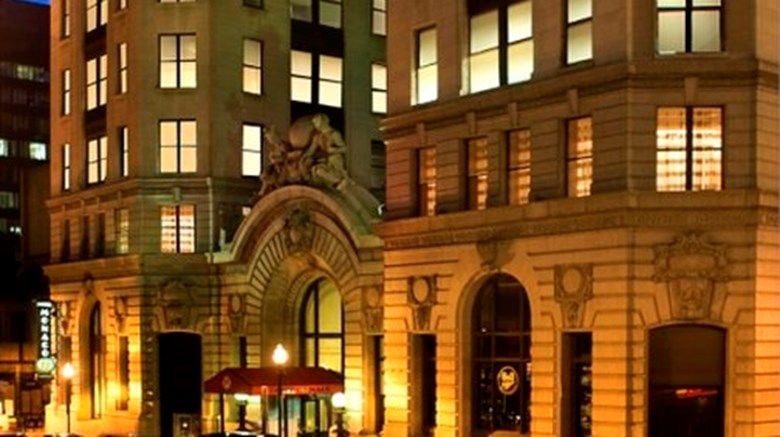 Kimpton Hotel Monaco Baltimore Exterior Images Ed By A Href Http
