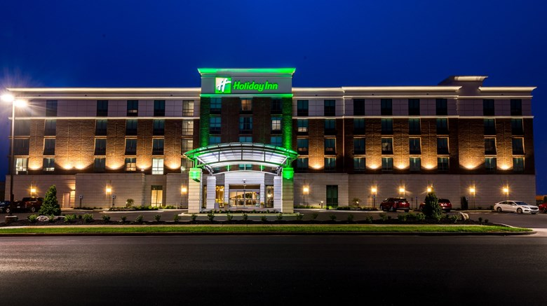 Holiday Inn Lexington Hamburg Exterior Images Ed By A Href Http