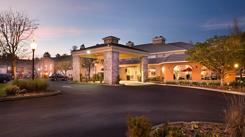 Hotel Indigo Napa Valley Exterior Images Ed By A Href Http