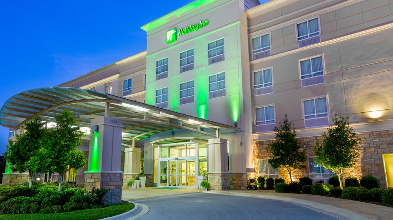 Holiday Inn Temple Belton Exterior Images Ed By A Href Http
