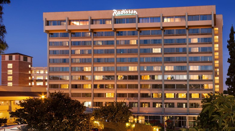 Radisson Hotel Los Angeles Midtown Exterior Images Ed By A Href Http