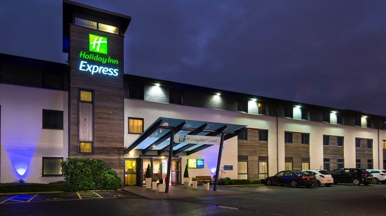 Holiday Inn Express Cambridge Exterior Images Ed By A Href Http