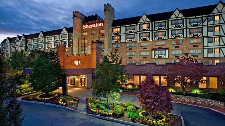 Sheraton Framingham Hotel Conf Center Exterior Images Ed By A Href