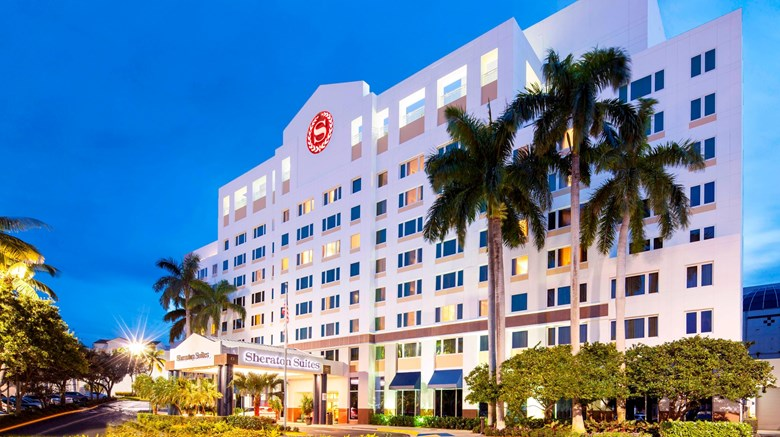 Sheraton Suites Plantation Exterior Images Ed By A Href Http