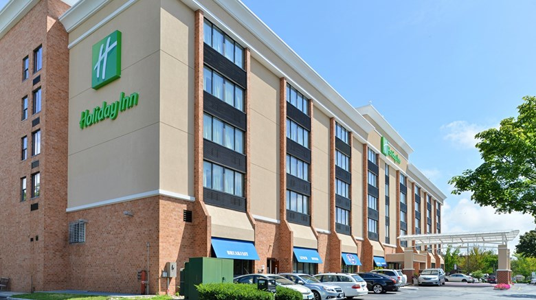 Holiday Inn New London North Hotel Exterior Images Ed By A Href