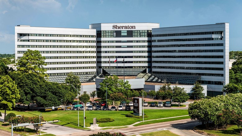 Sheraton North Houston At Iah Airport Exterior Images Ed By A Href