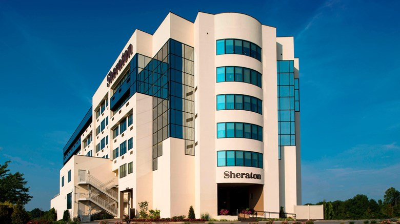 Sheraton Wilmington South Hotel Exterior Images Ed By A Href Http