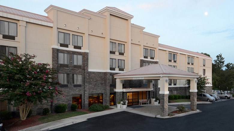 Holiday Inn Express Rdu Exterior Images Ed By A Href Http