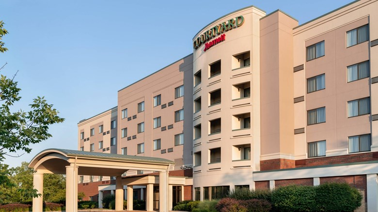 "Courtyard by Marriott Ewing/Hopewell Exterior. Images powered by <a href=""http://www.leonardo.com""  target=""_blank"">Leonardo</a>."