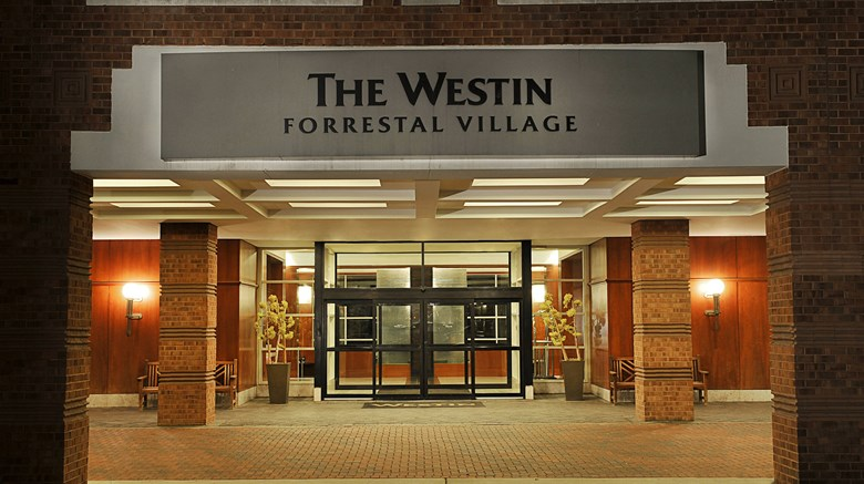 Westin Princeton At Forrestal Village Exterior Images Ed By A Href Http