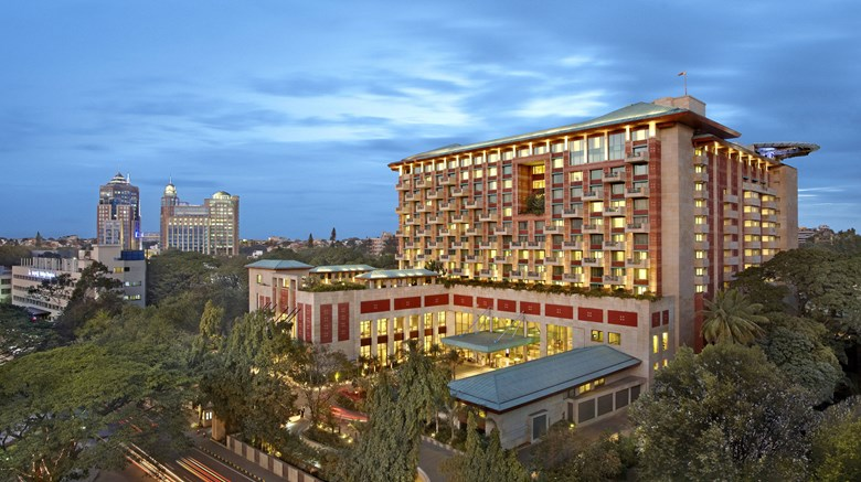 "ITC Gardenia, a Luxury Collection Hotel Exterior. Images powered by <a href=""http://www.leonardo.com""  target=""_blank"">Leonardo</a>."