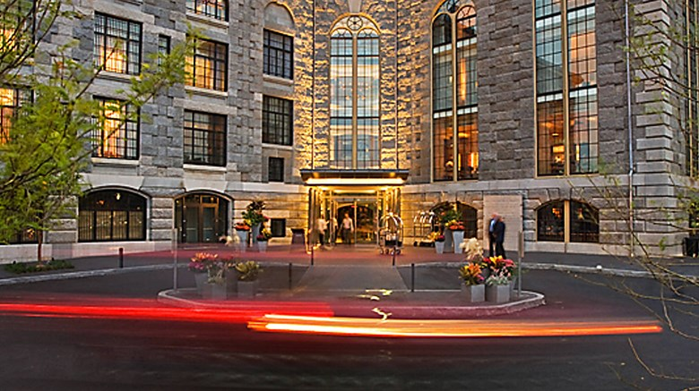 The Liberty A Luxury Collection Hotel Exterior Images Ed By Href