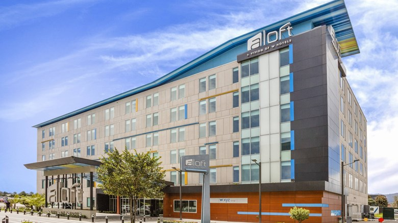 Aloft Bogota Airport Exterior Images Ed By A Href Http