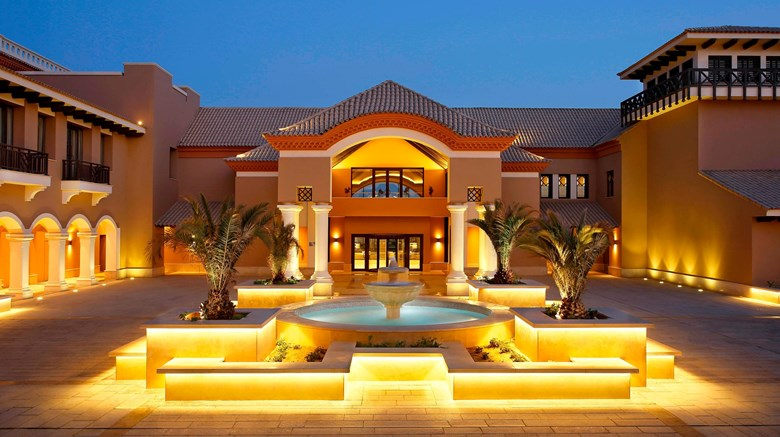 "Westin Cairo Golf Resort & Spa, Katameya Exterior. Images powered by <a href=""http://www.leonardo.com""  target=""_blank"">Leonardo</a>."