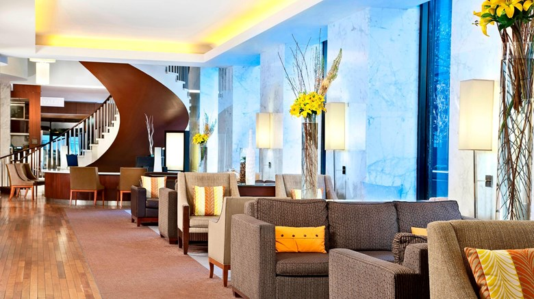 The Westin Michigan Avenue Chicago Lobby Images Ed By A Href Http