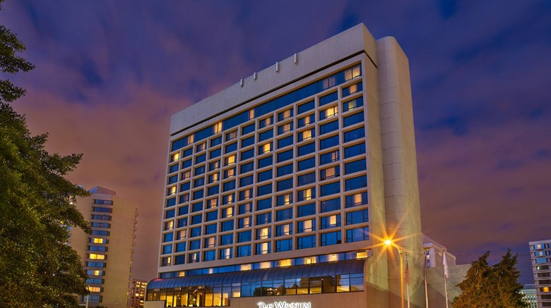 The Westin Crystal City Exterior Images Ed By A Href Http