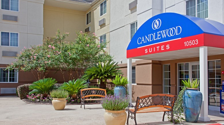 Town And Country Houston >> Candlewood Suites Houston Town Country Tourist Class Houston Tx
