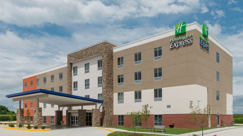Holiday Inn Express Troy Exterior Images Ed By A Href Http