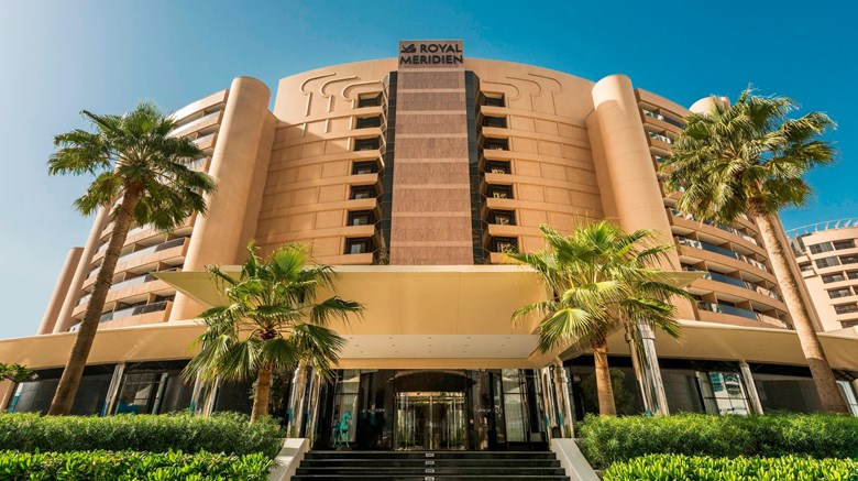 3d1e829750fb Le Royal Meridien Beach Resort   Spa Exterior. Images powered by  a href
