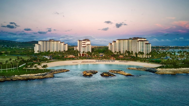 Marriotts Ko Olina Beach Club Exterior Images Powered By A Href