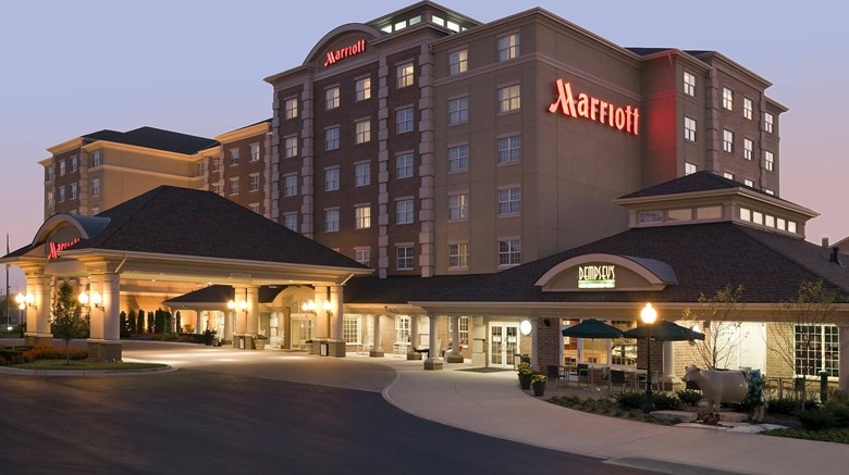 Chicago Marriott Midway Exterior Images Ed By A Href Http