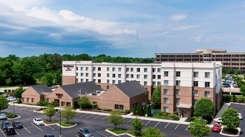 Residence Inn Lake Forest Mettawa Exterior Images Ed By A Href