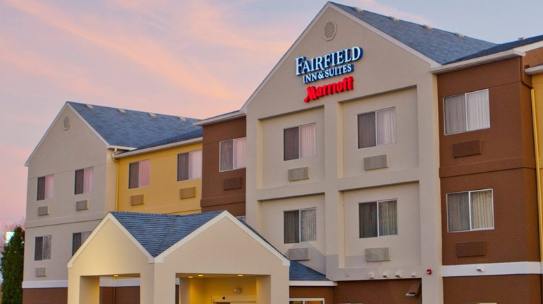 Fairfield Inn Suites Joliet North Exterior Images Ed By A Href