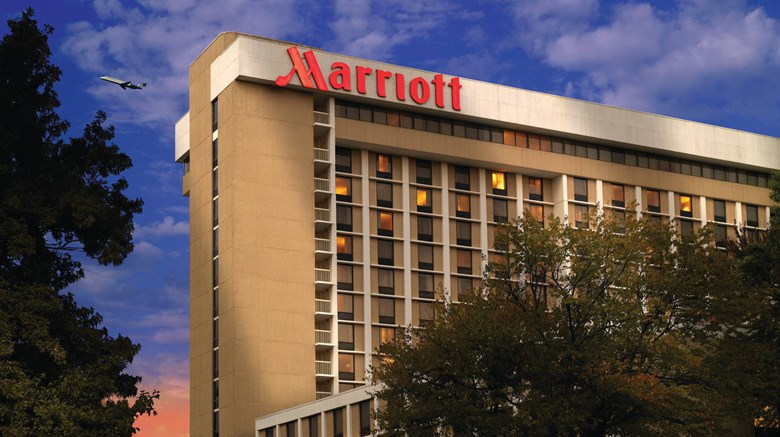Atlanta Airport Marriott Exterior Images Ed By A Href Http