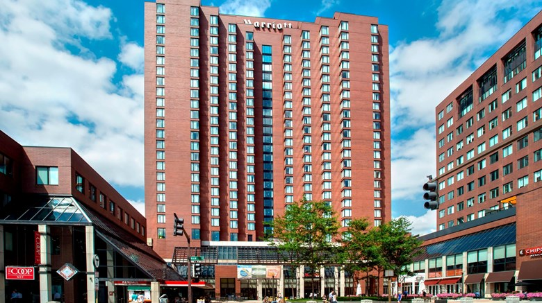 Boston Marriott Cambridge Exterior Images Ed By A Href Http