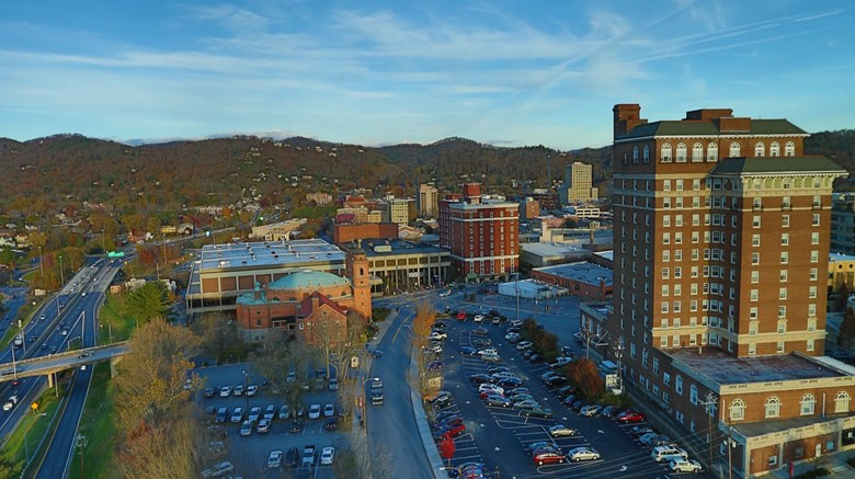 Hotels In Asheville Nc >> Hotel Indigo First Class Asheville Nc Hotels Gds Reservation