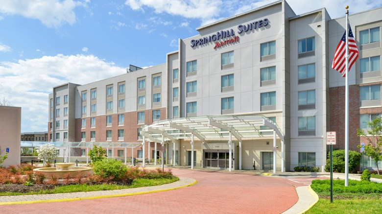 Springhill Suites Fairfax Fair Oaks Exterior Images Ed By A Href Http