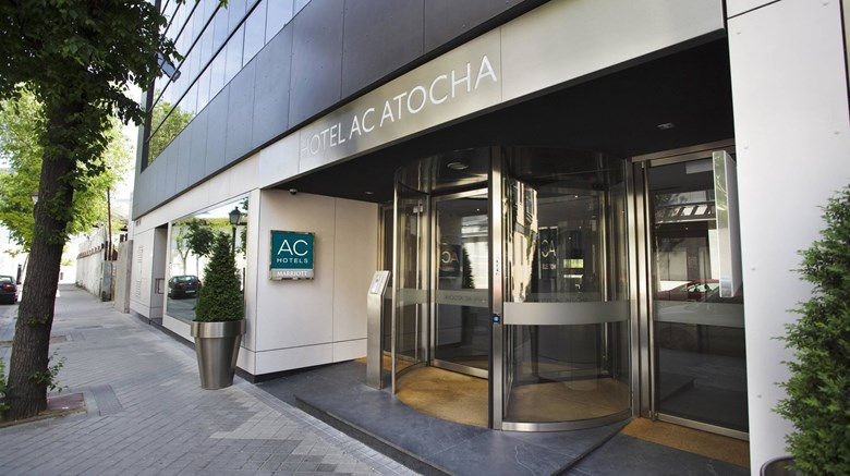 Ac Hotel Atocha Exterior Images Ed By A Href Http