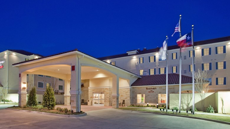 Residence Inn Odessa Exterior Images Ed By A Href Http