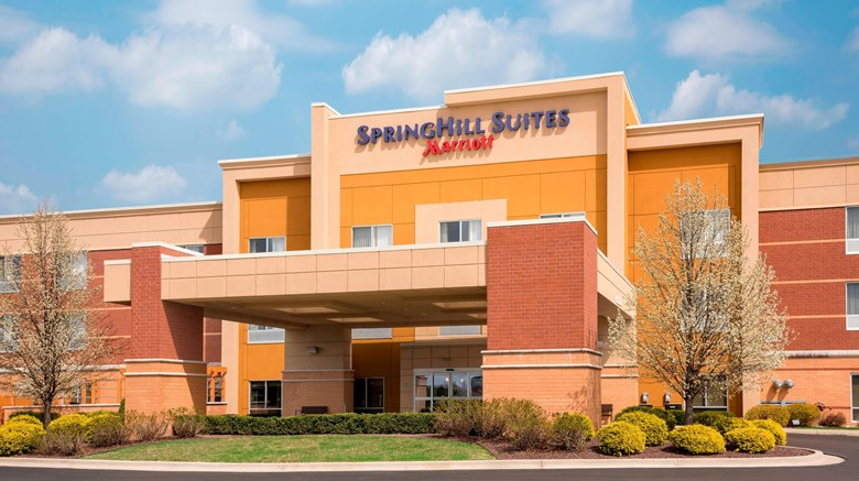 Springhill Suites By Marriott Midland Exterior Images Ed A Href Http